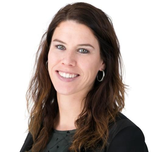 Danielle van Essen
